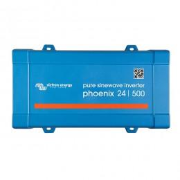 Victron Phoenix 24/500 VE.Direct 24V 230V 400W Inverter