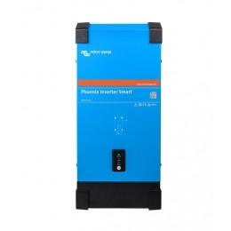 Victron Phoenix Wechselrichter Smart 24V 2000VA 24/2000 230V AC