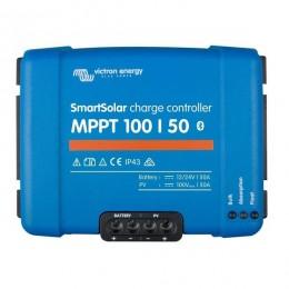 Victron SmartSolar MPPT 100/50 Solarladeregler 12/24V 50A