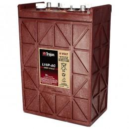 Trojan L16P-AC Deep-Dycle 6V 420Ah Traktionsbatterie