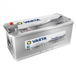 Varta M9 Promotive Super Heavy Duty 670 104 100 12V 170Ah 1000A LKW-Batterie
