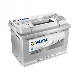 Varta E44 Silver Dynamic 577 400 078 Autobatterie 77Ah