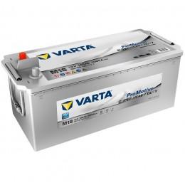 Varta M18 Promotive Super Heavy Duty 680 108 100 12V 180Ah 1000A LKW-Batterie
