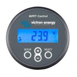 Victron MPPT Control Fernanzeige für SmartSolar Laderegler inkl. Kabel