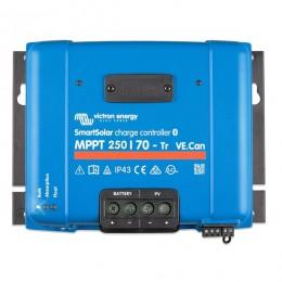 Victron SmartSolar MPPT 250/70-tr VE.CAN