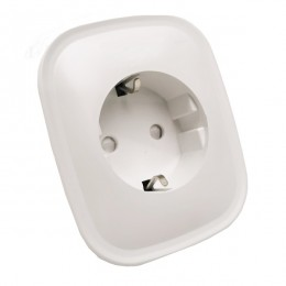 Digitale Wi-Fi Steckdose als Energiekosten-Messgerät (WLAN) mit APP-Steuerung