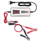 4-Load Charge Box 7.0 12V / 24V IU Batterieladegerät IP65