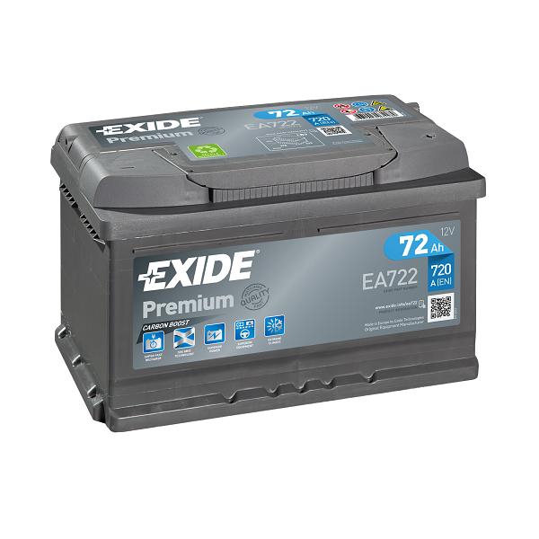 Autobatterie 75Ah 30/% mehr Power Batterie ersetzt 65Ah 66Ah 70Ah 72Ah 74Ah 77Ah