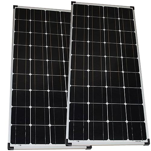 solaranlage 1500w 230v komplett set ba12 1500. Black Bedroom Furniture Sets. Home Design Ideas